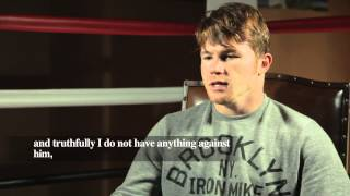 REAL TALK: Canelo Alvarez answers fan questions on Angulo, Mayweather, Cotto, Lara