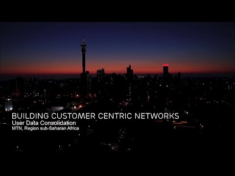 Data Consolidation empowers MTN's customer-centric network