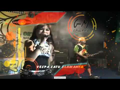 Om Scorpio - Vespa Rosok - Nella Kharisma Koplo Reggae Dangdut Hot 2014 Dangdut Josss