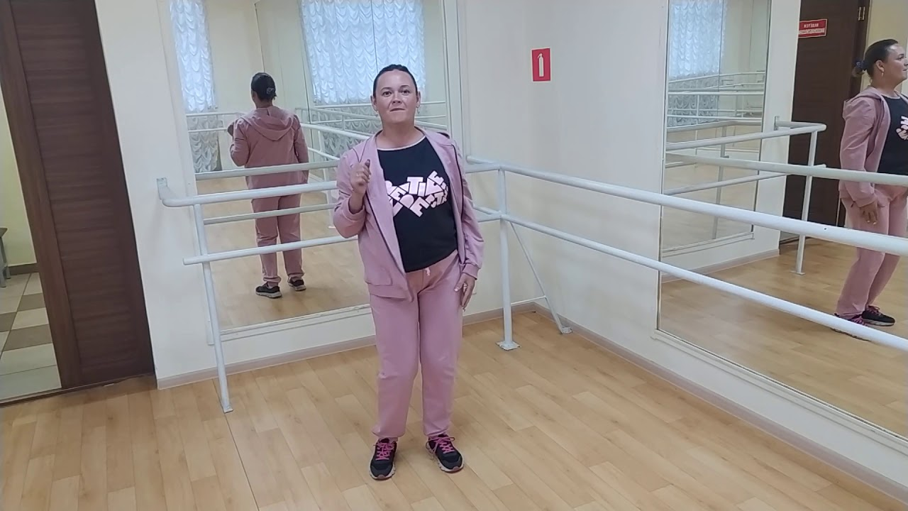 """Танец-игра """"Фиксики помогатор"""""""