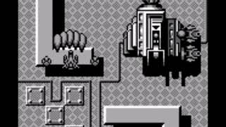 Aerostar (Game Boy) Part 2: Bouns?