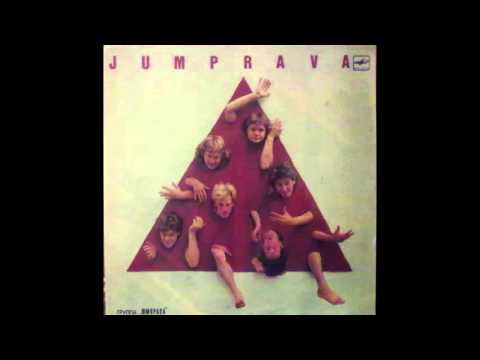 JUMPRAVA 1987 Группа ЮМПРАВА C60 27283 004 LP