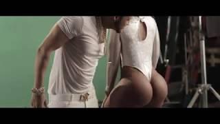 Gambar cover Así se grabó el vídeo Suave -El Alfa El Jefe