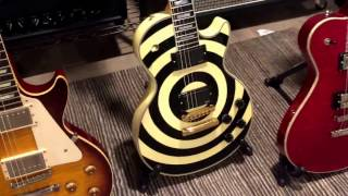 Rockinchippy Rant - Gibson and Knaggs