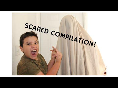 Short Scared COMPILATION On Raging Kid! (50k Special)