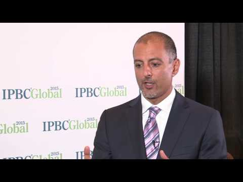 In conversation with Nader Mousavi, Sullivan & Cromwell LLP, IPBC Global - 2015