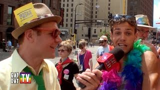 Gay Day Tv: Cookies