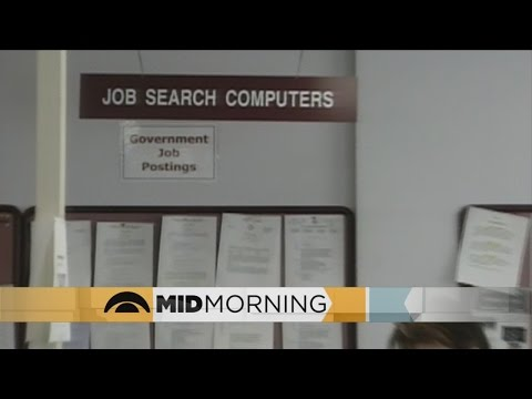 Unemployment At 14 Percent For Minnesota African-Americans