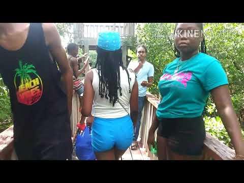 A Fishing Adventure 2 Levera Grenada 2020 Vlog