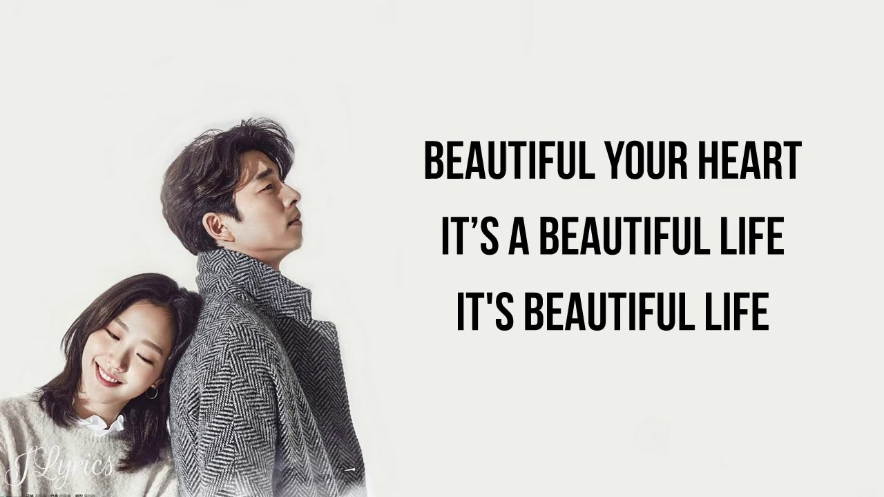 "Download ""OST Goblin "" - Beautiful by Crush (Daryl Ong version) Lyrics"