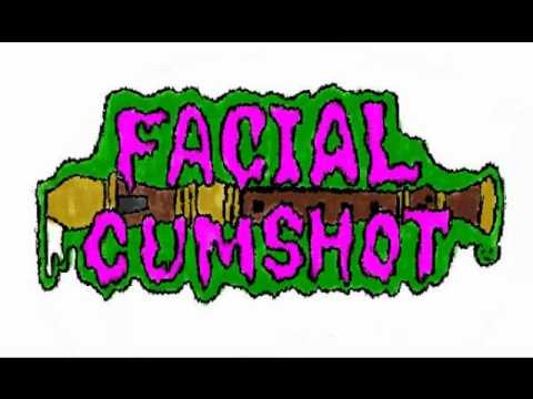 Facial Cumshot - Shoot Me