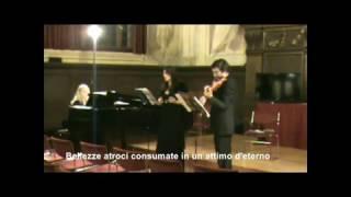 Tu, a song by Bernardino Beggio