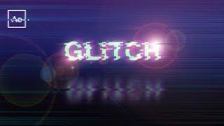 Красочный Glitch Effect в After Effects || After Effects #9