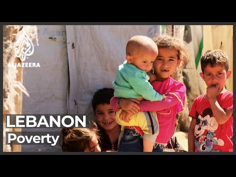 UN urges Lebanon to implement reforms as extreme poverty grows