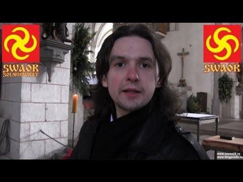 Swastische Symbole in Bayern und Silvesterfeier 2013 in München