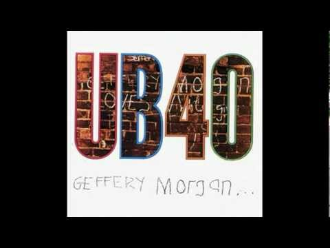 UB40 - I'm Not Fooled So Easily (Customized Extended Mix)