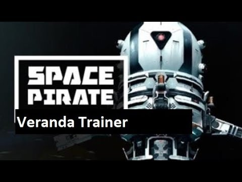 17 minutes of Space Pirate Trainer gameplay