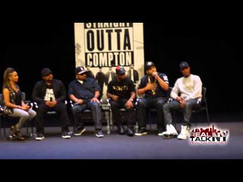 F. Gary Gray Speaks On The Dee Barnes Incident Being Left Out Of Straight Outta Compton