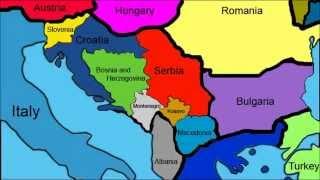 KOSOVO - Slobodný vysielač