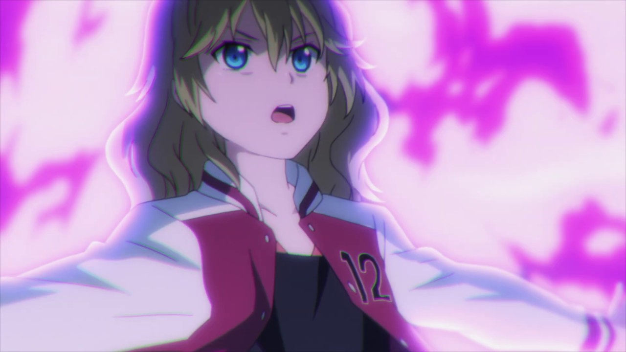 Strike the Blood III new PV