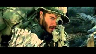 Lone Survivor - How fast are these guys? / Contact scene MP3