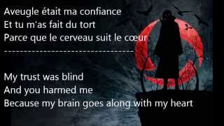 Download Maitre Gims : Brisé / Broken - Traduction - Translation, French to English Mp3 and Videos