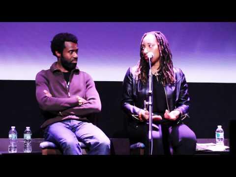 New York Women in Film & Television Nigerian cinema panel at Mist Harlem
