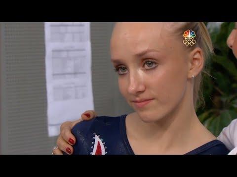 Nastia Liukin - Uneven Bars Final - 2008 Beijing Olympics