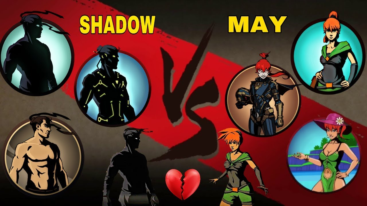 Shadow fight 2 | Download Shadow Fight 2 for PC  2019-04-03