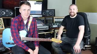 Ritual Sounds Kemper Profile Pack 1 ROCK play through