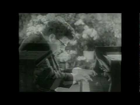A Portrait of Hitch - Bernard Herrmann. Transcription for piano by John Ogdon.