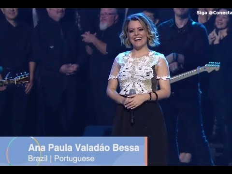 Open The Heavens FEAT. Ana Paula Valadão - Gateway Global Impact Weekend - 2017