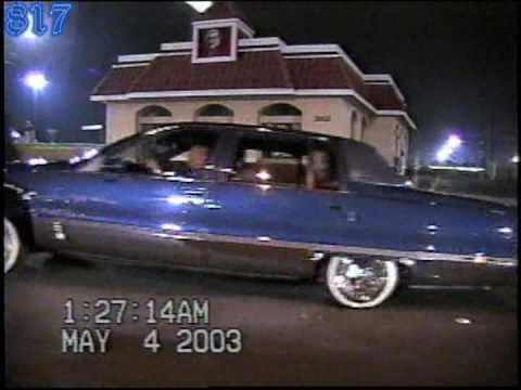 Fort Worth Main Street Years Back