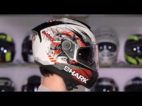 Shark Skwal Helmet Review at RevZilla.com