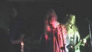 THE SIRENS -  Live in Šabac, Rock & Roll Preacher
