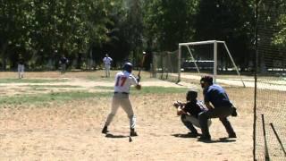 Бейсбол. Ильичевск 2011.42