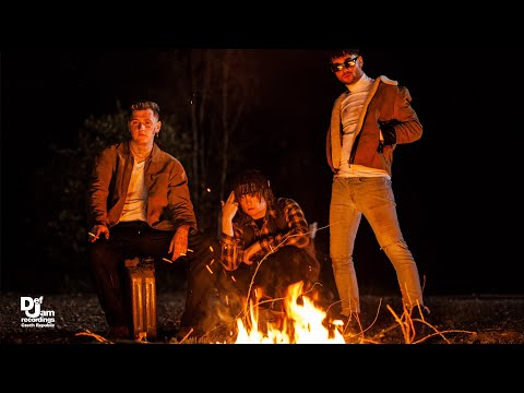 SKiNNY BARBER & Sensey - Universal Boys Ft. Young Multi