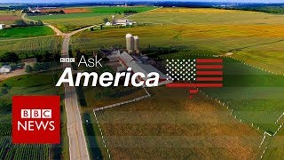 Ask America - Do the people of Ottawa County know America