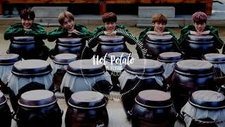 [3D AUDIO] N.Flying (엔플라잉) - Hot Potato 뜨거운 감자 | (Use Headphones)