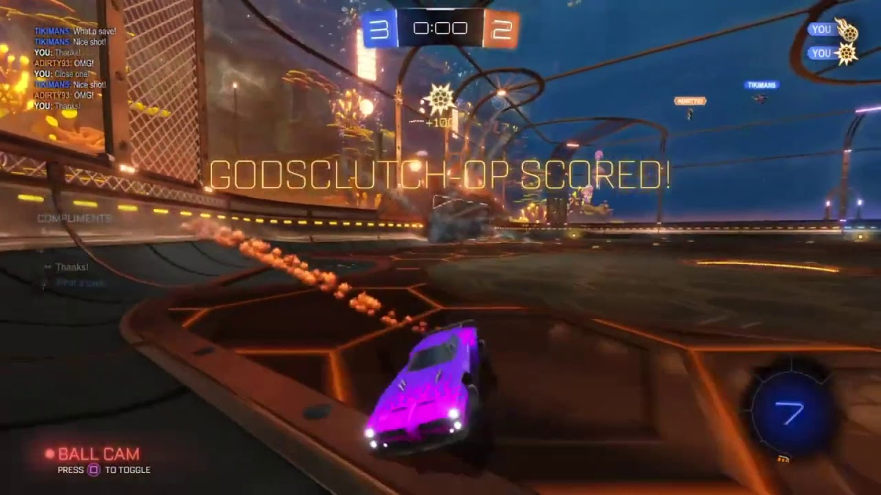 Download Rocket League Montage- Ooyy Come 2gether