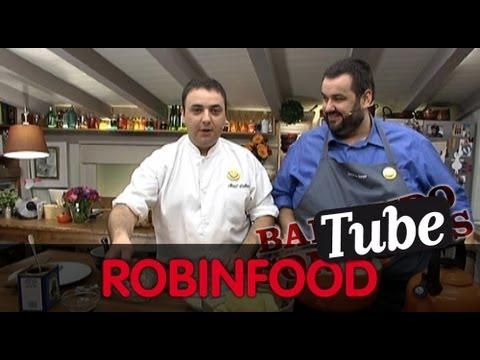 ROBINFOOD / Patatas