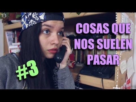 COSAS QUE NOS SUELEN PASAR #3 - Mica Suarez