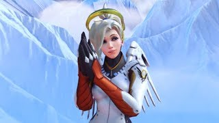 The Life of a Mercy Main