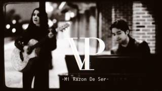 Verde Paris Cover - Mi razon de ser (Banda MS)