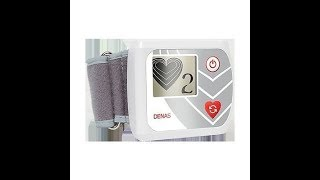 Dia Dens Cardio zur sanften Blutdruck Regulation mit Frequenzen