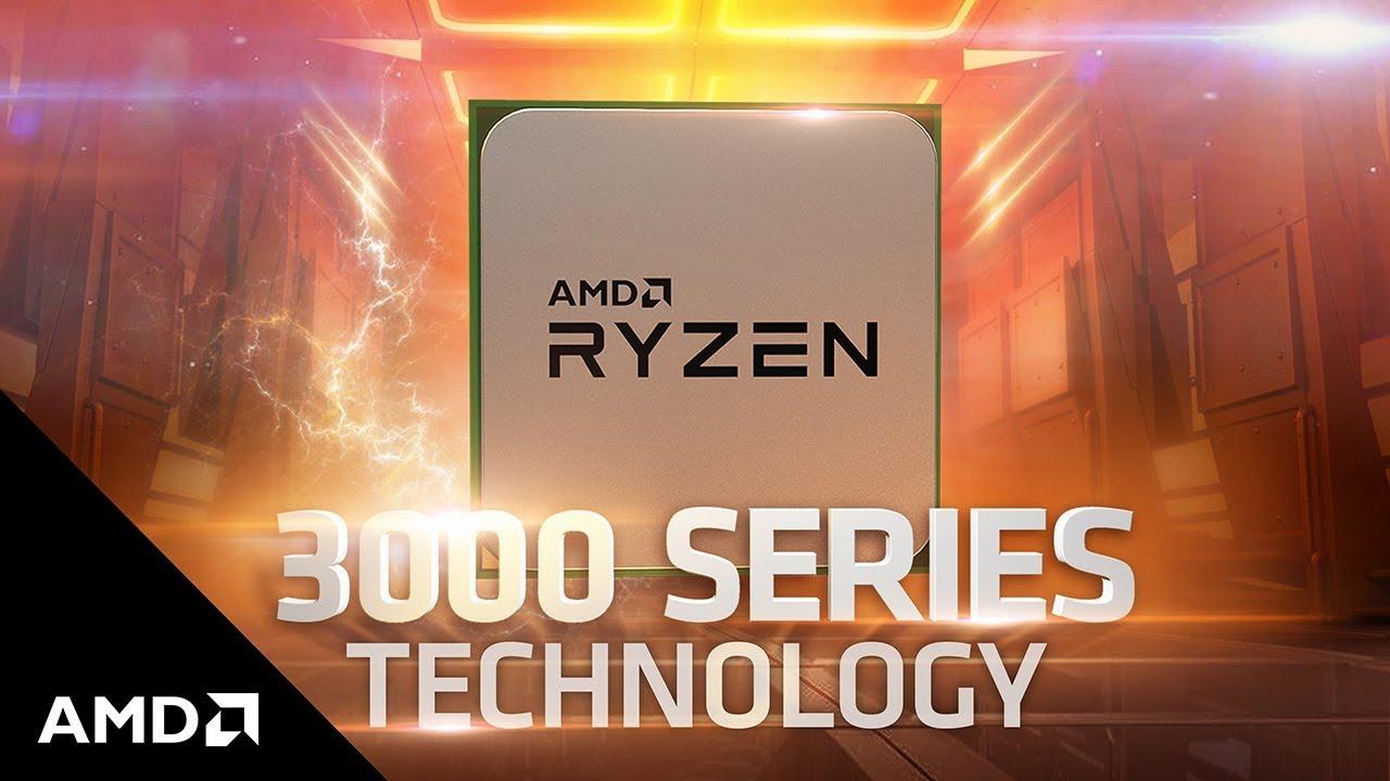 AMD Ryzen™ Desktop Processors | AMD