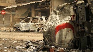 بعد أن عطش أهل الشام وقصف الهلال الأحمر بإدلب.. الأمم المتحدة تؤكد أن الأسد
