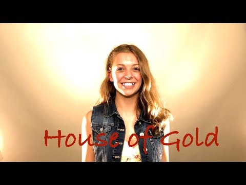 Nicole Wedel- House of Gold cover by Twenty One Pilots