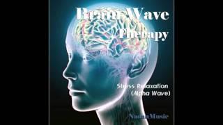 스트레스 해소와 피로회복을 위한 힐링음악(알파파)_나단뮤직(NadanMusic) /Binaural Beats,Subliminal Meditation