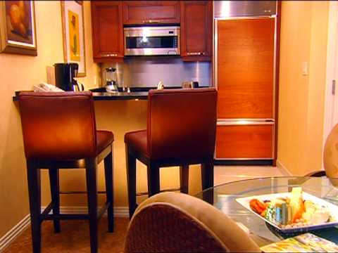 A Tour of the Signature at MGM Grand Las Vegas 2 Bedroom Suite  YouTube